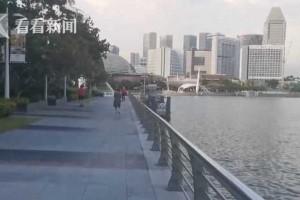 留学生叙述新加坡疫情交际间隔缺乏1米可关半年
